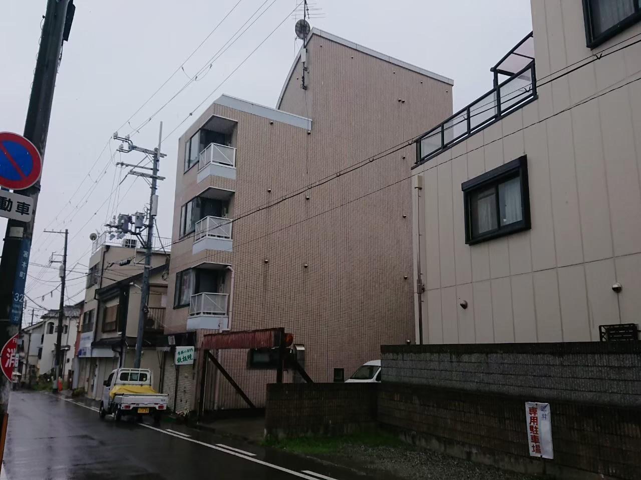 大阪府 岸和田市 塗装 洗浄 屋上防水