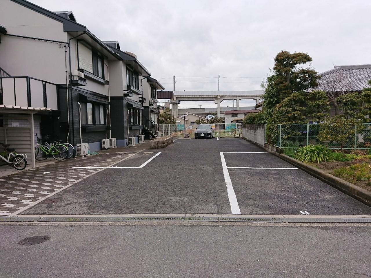 大阪府泉佐野市 集合住宅 塗装工事