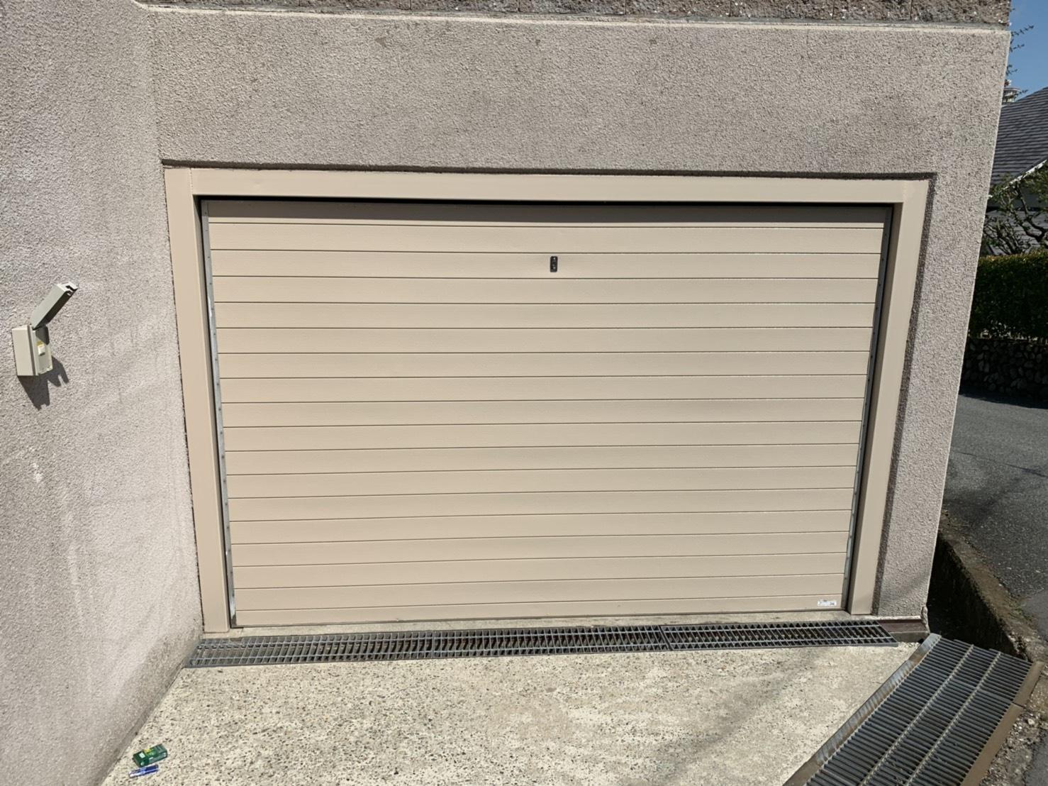 宝塚市駐車場